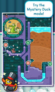 تحميل لعبة التمساح والماء