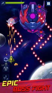 لعبة space marshals مهكره